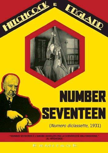 Number seventeen [Italia] [DVD]