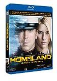 Homeland - 1ª Temporada [Blu-ray] en Castellano