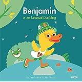 Benjamin is an Unusual Duckling