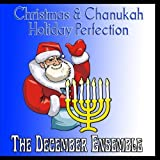 Christmas and Chanukah Holiday Perfection