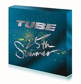 TUBE 25th Summer -DVD BOX-【完全生産限定盤】