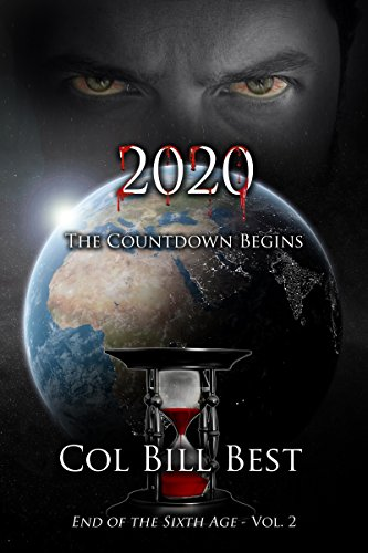 2020 - The Countdown Begins by Bill Best
