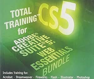 Total Training - CS5 Web Design Bundle