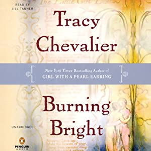 Burning Bright | [Tracy Chevalier]