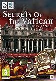 echange, troc Secrets Of The Vatican: The Holy Lance (PC/Mac CD) [import anglais]