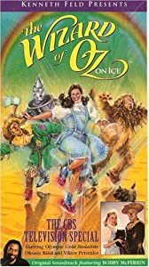 The Wizard of Oz On Ice CBS Television Special