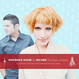 Amazon: Free MP3 download of Silent Night by SixPence + more!