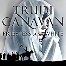 Priestess of the White: Age of Five, Book 1 | Livre audio Auteur(s) : Trudi Canavan Narrateur(s) : Sarah Douglas