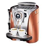 "Saeco Odea Giro orange/silber Kaffee-/ Espressovollautomatvon ""Saeco"""