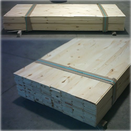 Knotty Pine Tongue and Groove Flooring/Paneling-Full Pallet