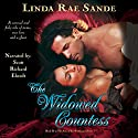 The Widowed Countess: The Sons of the Aristocracy, Book 2 Audiobook by Linda Rae Sande Narrated by Scott Richard Ehredt