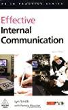 Effective Internal Communication (PR in Practice)