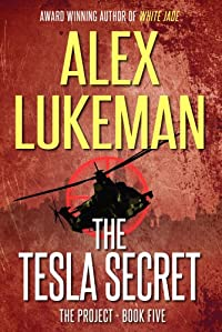 (FREE on 6/26) The Tesla Secret by Alex Lukeman - http://eBooksHabit.com