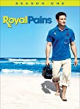 Royal Pains: Season One (3pc) (Ws Sub Ac3 Dol) [DVD] [Import]