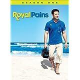Royal Pains: Season 1 ~ Mark Feuerstein