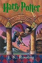 Harry Potter e a Pedra Filosofal (livro 1)