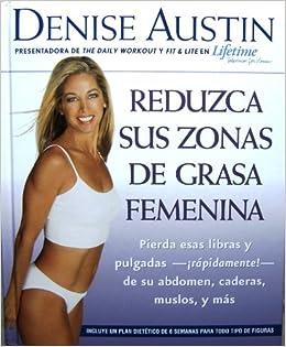 Mas (Spanish Edition): Denise Austin: 9781594860072: Amazon.com: Books