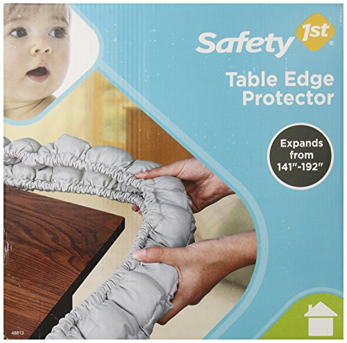 Safety 1St Table Edge Protector, Medium front-789079