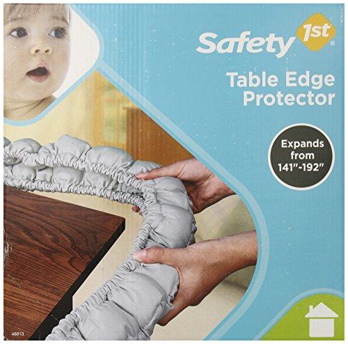 Safety 1St Table Edge Protector, Medium