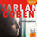 Intimidation Audiobook by Harlan Coben Narrated by Olivier Prémel