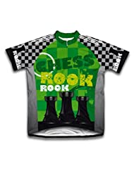 Rook Short Sleeve Cycling Jersey for Women