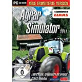 "Agrar Simulator 2011von ""UIG Entertainment"""