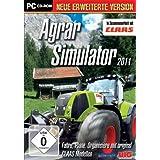 """Agrar Simulator 2011von """"UIG Entertainment"""""""