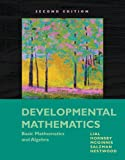 img - for Developmental Mathematics: Basic Mathematics and Algebra (2nd Edition) book / textbook / text book