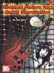 Advanced Modern Rock Guitar Improvisa...