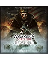 Assassin's Creed 3: The Tyranny of King Washington (Original Game Soundtrack)