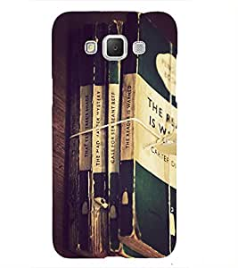 Books Back Case Cover for Samsung Galaxy Grand Neo Plus::Samsung Galaxy Grand Neo Plus i9060i