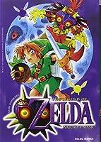 Zelda - Majora's Mask