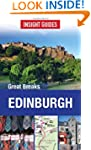 Insight Guides: Great Breaks Edinburg...