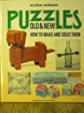 img - for Puzzles Old and New: How to Make and Solve Them book / textbook / text book