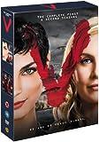 V-Seasons 1-2 [Reino Unido] [DVD]