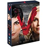 V - Season 1-2 [DVD] [2011]by Morena Baccarin