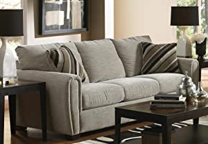Amazon Abby Sleeper Sofa Long Sofa