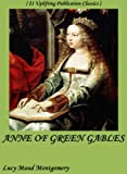 Image of Anne of Green Gables ($1 Uplifting Classics) (Formatted Specifically for KINDLE)