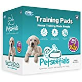 Petsentials 100 Pack Puppy Pads + 5 FREE