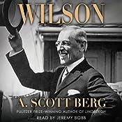 Wilson | [A. Scott Berg]