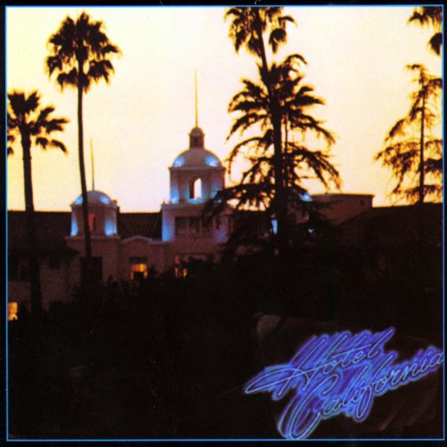 Album Art for Hotel California by EAGLES