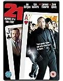 21 [DVD] [2008]