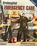 img - for Prehospital Emergency Care 9th Edition with Workbook book / textbook / text book