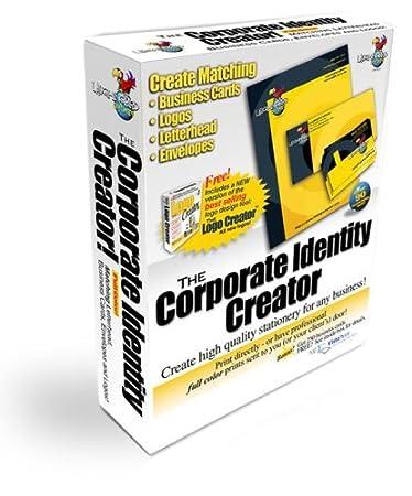 The Corporate Identity Creator