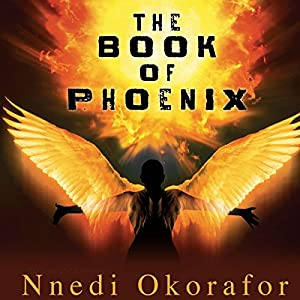 The Book of Phoenix Hörbuch
