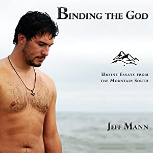 Binding the God Audiobook