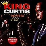 echange, troc King Curtis - Memphis Soul Stew