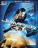 ジャンパー 3D・2Dブルーレイセット<2枚組>[Blu-ray/ブルーレイ]