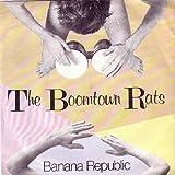 The Boomtown Rats Banana Republic / Man At The Top [7
