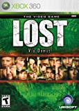 Lost Video Game for XBOX 360